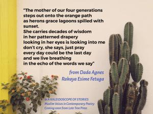 Dada Agnes – Rakaya Esime Fetuga