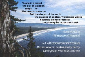 The Oasis – Nimah Ismail Nawwab