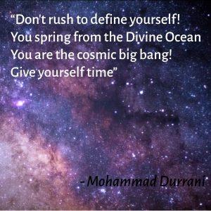 Renaissance Man – Mohammad Durrani