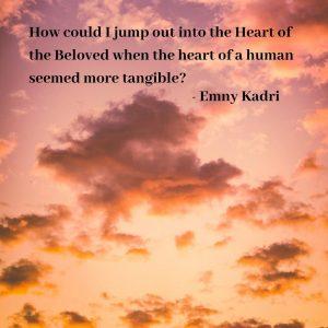 Guidance – Emny Kadri