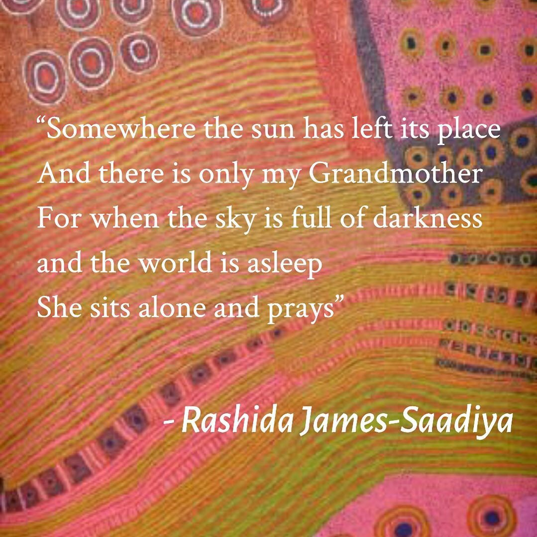 Heirloom – Rashida James-Saadiya