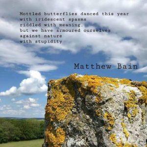 Insaan – Matthew Bain