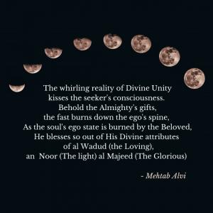 Ramadan's Heavenly Armor – Mehtab Alvi