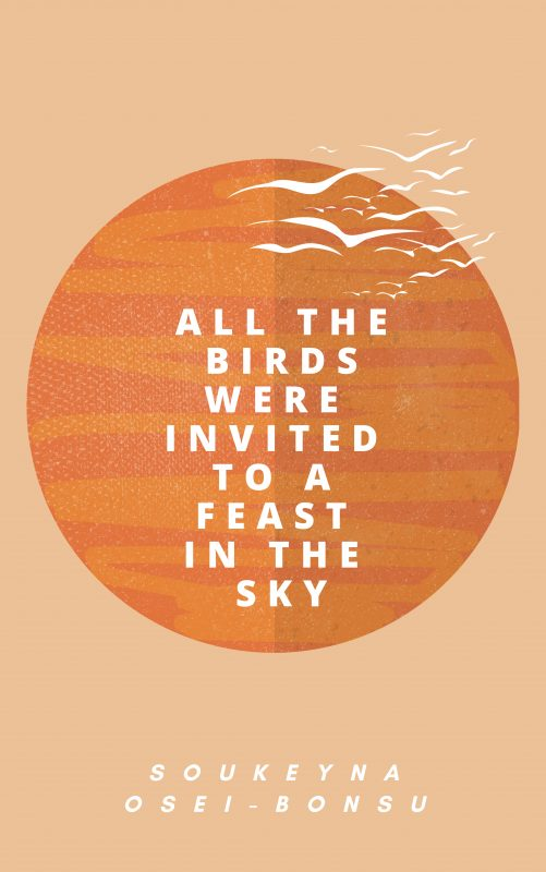All the Birds Were Invited to a Feast in the Sky – Soukeyna Osei-Bonsu
